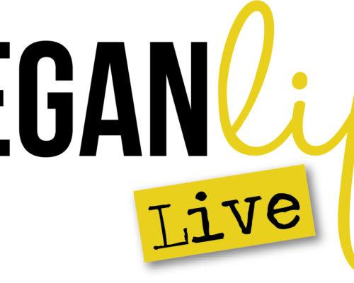 Vegan Life Live – Manchester UK