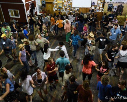 Farm Sanctuary Celebration Hoedown Conference, Watkins Glen – New York