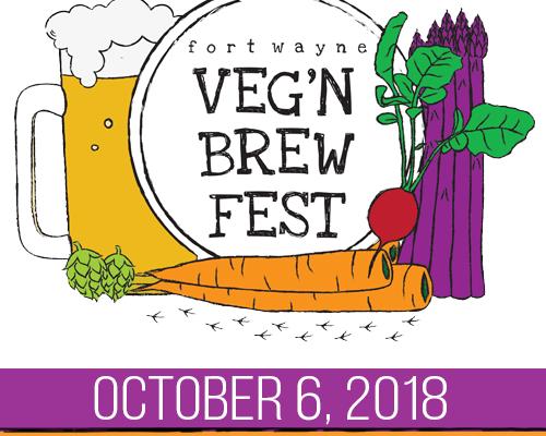 Fort Wayne Veg 'n Brew Fest – United States