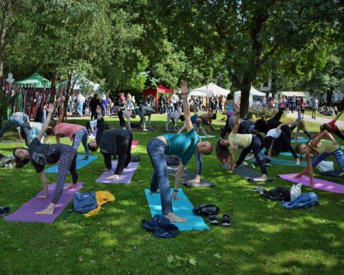 VeganFest Riga 2018 – Latvia