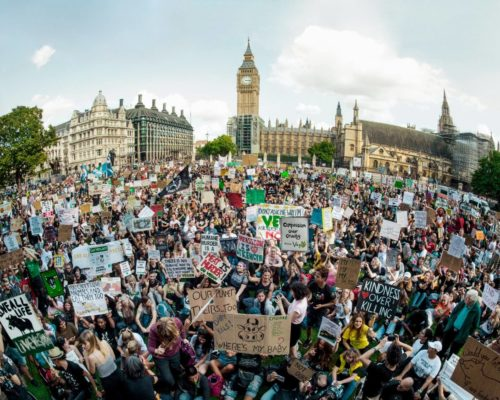 The Official Animal Rights March – London, UK