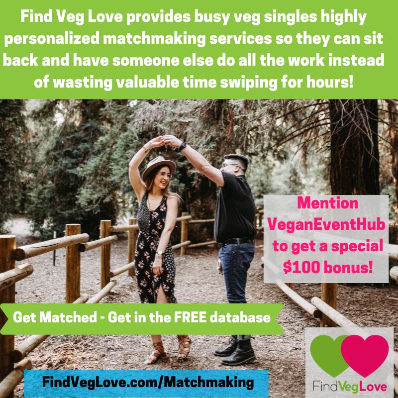 matchmaking Vegan