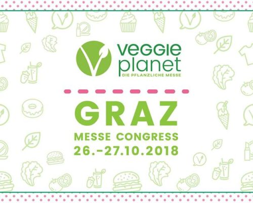 Veggie Planet Graz 2018 Austria