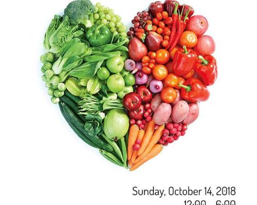 Vegan Love Cookout – Baltimore, United States