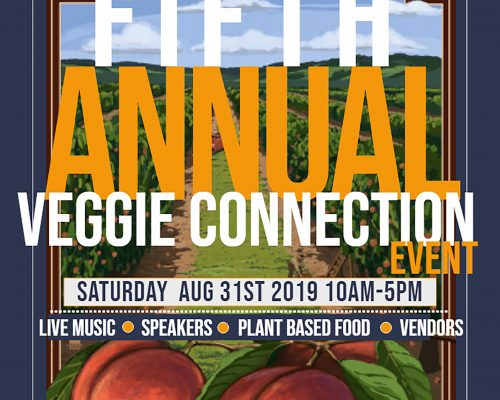 5th Annual Veggie Connection Event – Georgia, United States