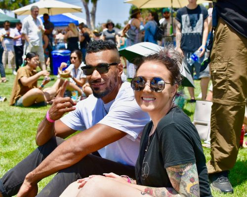 Long Beach Vegan Festival 2019 – California, United States