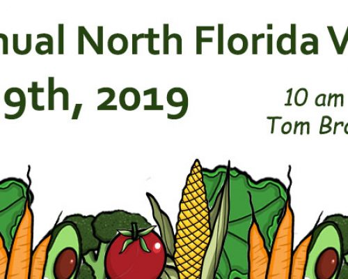 5th North Florida VegFest 2019 – Tallahassee, United States
