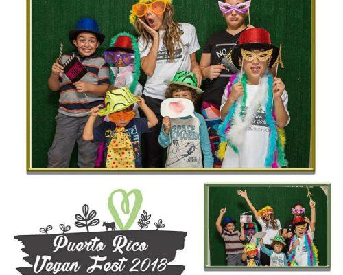 Puerto Rico Vegan Fest 2019