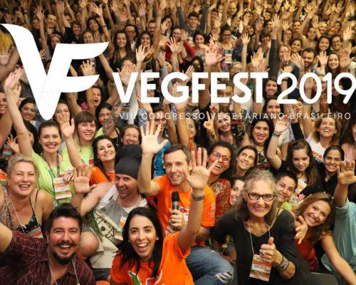Vegfest Brasil 2019