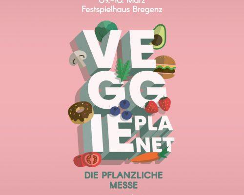 Veggie Planet Bregenz 2019 – Austria