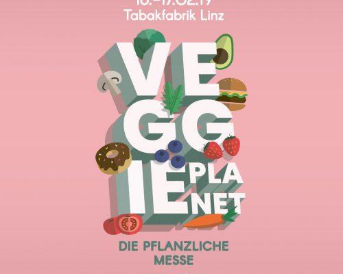 Veggie Planet Linz 2019 – Austria