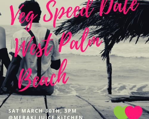 Veg Speed Date West Palm Beach – United States