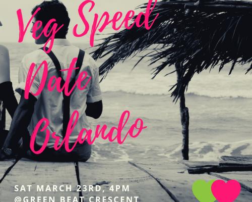 Veg Speed Date Orlando – United States